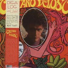Caetano Veloso - Tropicalia (Vinyl LP+CD - 2012 - EU - Original)