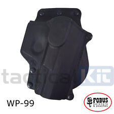 Fobus Walther P99 & P99 Compact Rotating Paddle Holster Free UK Delivery WP99 RT
