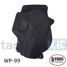 FOBUS wp99 BH Walther p99 p99 Compatto Cintura & HOLSTER Gratuito UK Consegna