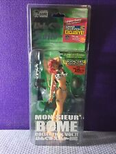 COMIC-CON EXCLUSIVE MON-SIEUR BOME COLLECTION VOLUME 11 JUNGLE EMMY ANIME 2007
