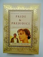 Pride and Prejudice DVD 2007 VERY GOOD REGION 1