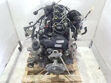 HOLDEN COLORADO RG 2.8 LWN MANUAL TURBO DIESEL ENGINE
