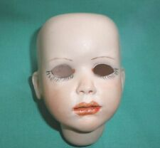 """bisque head artist´s reproduction 3.45"""""""