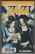ai yazawa NANA N.14 PRIMA EDIZIONE OTTIMO planet manga panini 2003 manga love 36