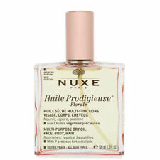 Nuxe Huile Prodigieuse Florale Multi-Purpose Dry Oil Spray 100ml (946)