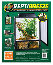 "Zoo Med ReptiBreeze Cage small 16"" x 16"" x 20"""