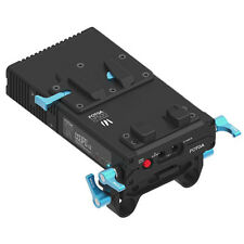 FOTGA DP500 III Battery Charger Uninterrupted V-Mount BP Power Plate 7D 5D2 5D3