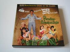Elvis Presley - Drums Of The Islands (Paradise-Hawaiian Style) (3 CD Box-Set)