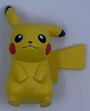 "Pokemon / Nintendo Pikachu Tomy 2"" PVC Mini Figure Toy Pocket Movie Figurine"
