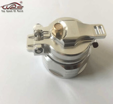 Alloy fuel tank cap Fits HPI BAJA 5B 5T,2.0 Rovan, KING MOTOR 1/5 scale RC