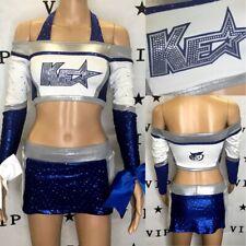 Real Cheerleading Uniform Allstars Adult XS