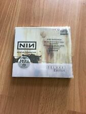 Nine Inch Nails Downward Spiral Remixes Demos B sides SACD EU