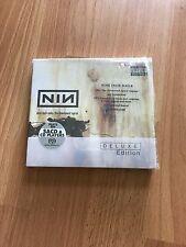 Nine Inch Nails Downward Spiral Remixes Demos B sides SACD EU