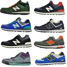 30 Colores New Balance ML574 ML565 Mrl 996 Wl 574 H754 H710 Hombre Mujer Zapatos