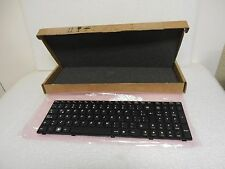 New! Genuine IBM Lenovo Laptop Keyboard 25-012618 Teclado Español G570 G575 G770