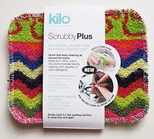 Kilo rabougri Plus-The Ultimate double face Tous Usages Nettoyage Surface Chiffon