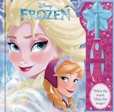Frozen by Publications International Ltd. Staff (2013, Board Book)