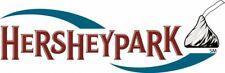 2020 Hersheypark One Day Pass Valid Until 06/30/2021 Hershey Park Ticket