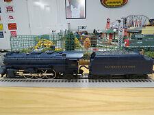 Lionel Rare Baltimore & Ohio ( B&O ) 4-6-2 Pacific Locomotive, 6-28032, TMCC C-8