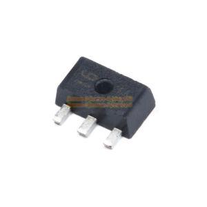 XC6201P332PR SOT-89 Low Dropout Linear Regulator (LDO) Chip