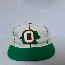f65fa63d00c Ebbets Field Flannel Oakland Oaks Fitted Hat EFF Authentic 7 1 4