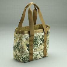 GameGuard Tote Bag Made in USA Handbag Purse Travel Hunting Keyhook Pockets