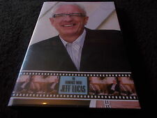 RARE DVD AN AUDIENCE WITH JEFF LUCAS Speaker Writer Broadcaster HIS LIFE STORY