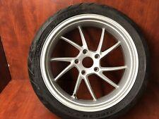 2018-2019 BMW R1250RT LE Rear Wheel Rim Tyre R1200RT