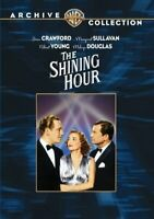 The Shining Hour (1938 Joan Crawford) DVD NEW