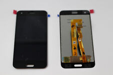 For HTC One A9S, LCD & Digitiser Touch Screen Display - Black