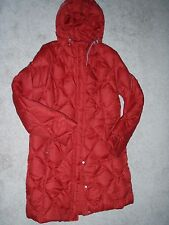 fc84621fe Eddie Bauer Red Solid Coats & Jackets for Women for sale | eBay