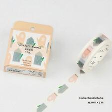 Washi Tape   Masking Tape   Deko Klebeband, Skandinavische Inspiration, 15mmx7m