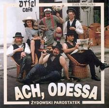 CD TEATR ZWIERCIADŁO / ZWIERCIADLO Ach, Odessa