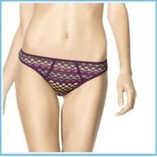 MISSONI FOR TARGET THONG - PASSIONE - SIZE M NWT!!!