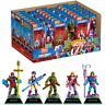 MEGA CONSTRUX MASTERS OF THE UNIVERSE MICRO FIGURES SERIES 1