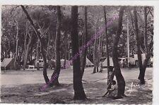 CPSM 83400 LA CAPTE HYERES Camping sous les Bois Edit ARIS