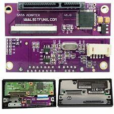 SATA HDD Upgrade Adapter Kit for Sony PS2 PlayStation 2 Original Network Adapter