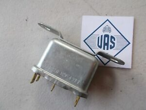 65 - 80 ROLLS ROYCE SILVER SHADOW LUCAS RELAY 6RA 5 CONTACTS UD15493 RRE110