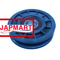 MITSUBISHI/FUSO CANTER FE657 09/1996-09/1997 IDLER PULLEY 2027JMV2