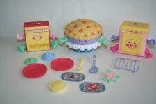 VINTAGE CHERRY MERRY MUFFIN MIX, PASTICCERIA CAFE, Time n Bake Oven ACCESSORI LOTTO