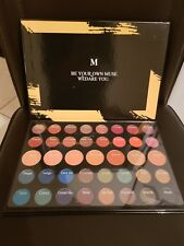 Morphe dare to create palette! 39 luxurious colours created just for you