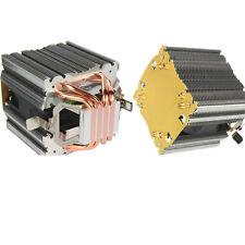 4 Heatpipe CPU Cooler Heat Sink for Intel LGA1366 1151 1155 775 1156 AMD A2Z2