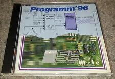 SE Spezial-Electronic KG Programm'96 MAXIM IC's PDF ORIGINAL CD 1996 - VERY GOOD