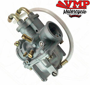 New Yamaha PW50 PY50 Carburetter Carburettor Carb - High Quality