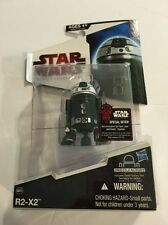 Star Wars Legacy Collection Bd52 R2-X2 New On Card