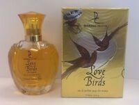Love Birds by Dorall Collection 3.3 oz EDP  Women's perfume  NIB