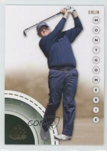 2014 SP Game Used Edition Colin Montgomerie #13