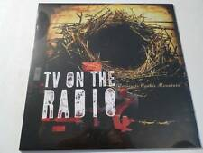 TV ON THE RADIO - Return to Cookie Mountain **Vinyl-LP**NEW**4AD**