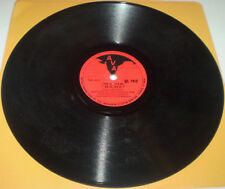 Hear Indian Methodist Choir Victor Sherring Jaya Ho Hindi 78 RPM Record