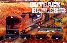 Bachmann Outback Hauler HO Train Set - 00802